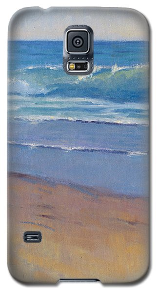 Gentle Wave / Crystal Cove Galaxy S5 Case