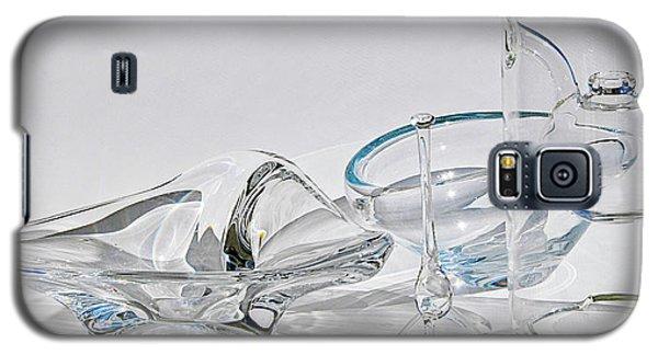 A Glass Menagerie Galaxy S5 Case