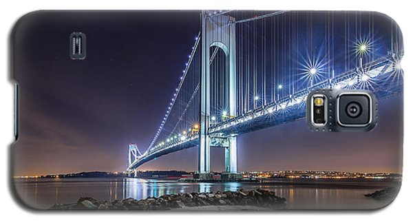 A Good Evening Galaxy S5 Case by Anthony Fields