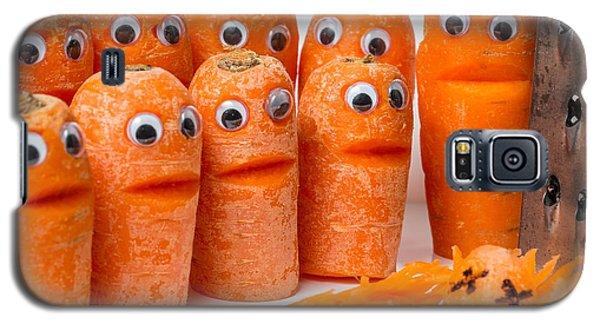 A Grate Carrot 2. Galaxy S5 Case