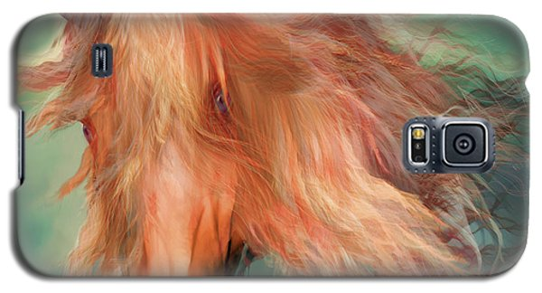 A Horse Called Copper Galaxy S5 Case