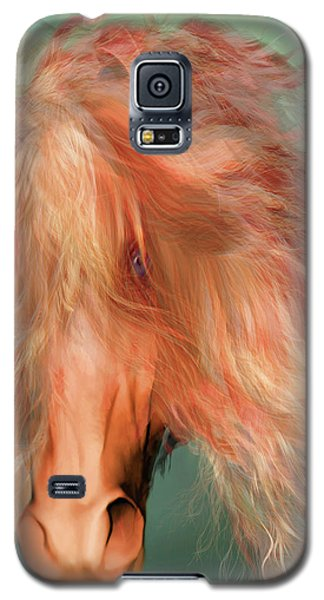 A Horse Called Copper Galaxy S5 Case