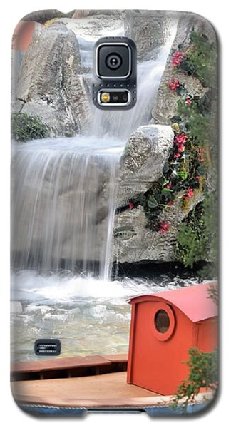 A Lady Named Rosa Galaxy S5 Case