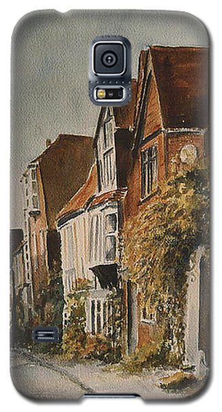 A Lane In Rye Galaxy S5 Case