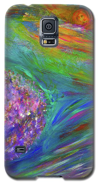 A Leap Of Faith Galaxy S5 Case