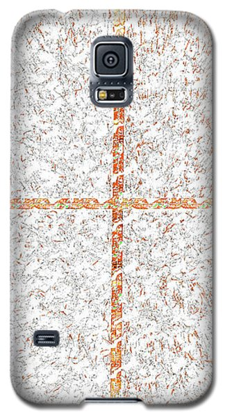 A Life For All Galaxy S5 Case