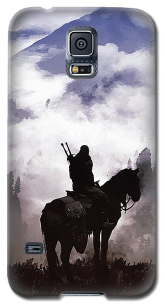 A Lifetime Of Adventure Galaxy S5 Case