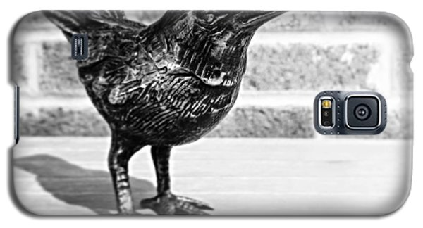 A Little Bird Galaxy S5 Case by Joseph Skompski