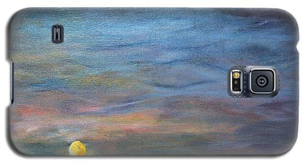 A Little Moon Magic Galaxy S5 Case
