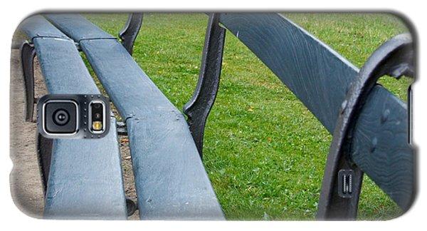 A Long Sit Down Galaxy S5 Case