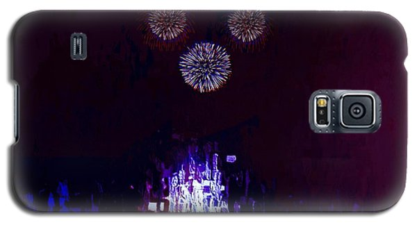 A Magical Night Galaxy S5 Case