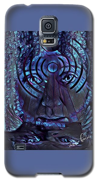 A Medium For Other People's Trauma Galaxy S5 Case