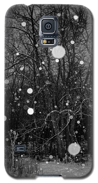 A Message Galaxy S5 Case by Annette Berglund