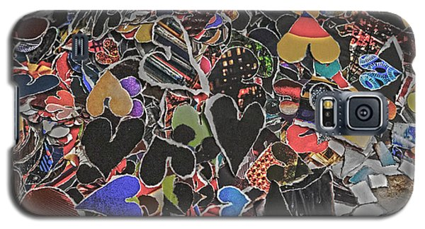 A Million Temples Of Love Minus Some 996452 Galaxy S5 Case