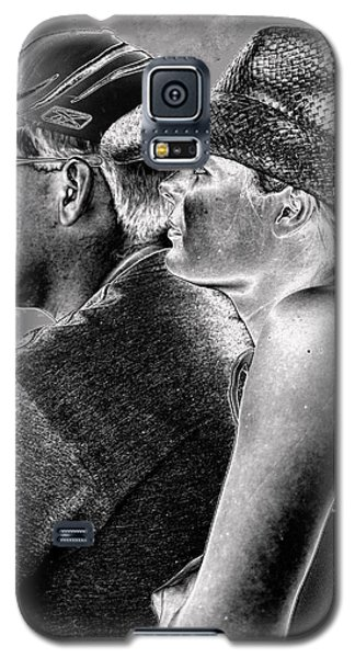 A Moment In Time Galaxy S5 Case by Athala Carole Bruckner