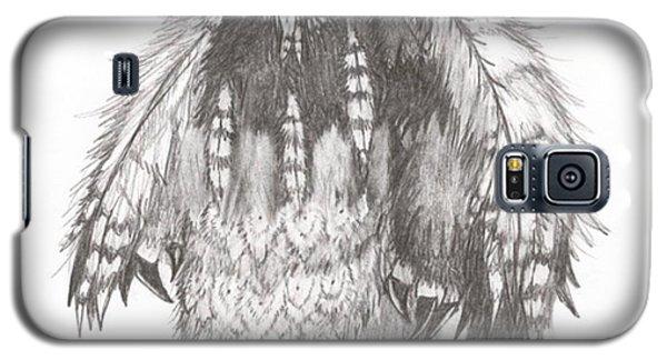 Moonkin Galaxy S5 Case by Kayla Sheree