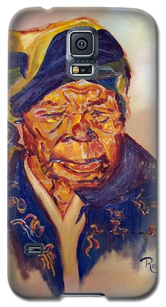A Mothers Pride Galaxy S5 Case by Raymond Doward