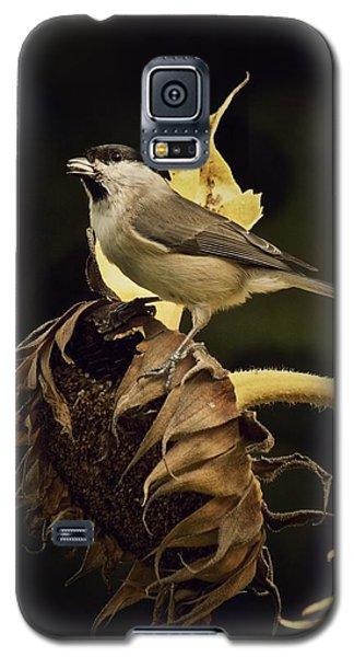 A Mouthful Galaxy S5 Case