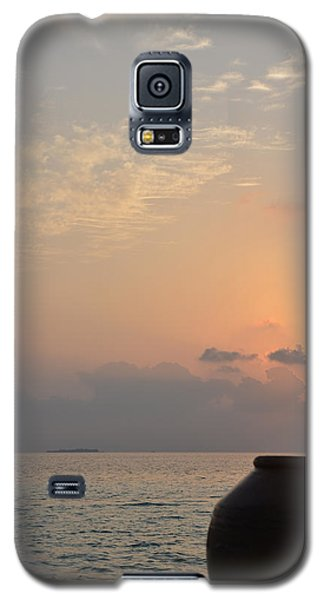 A New Beginning  Galaxy S5 Case