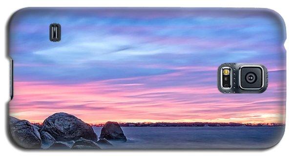 A New Dawn Gloucester Galaxy S5 Case