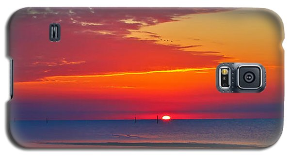 A New Day Galaxy S5 Case by Brian Wright