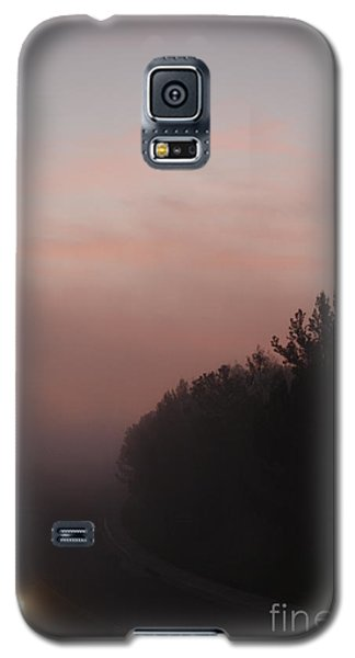 Galaxy S5 Case featuring the photograph A New Day by Viktor Savchenko