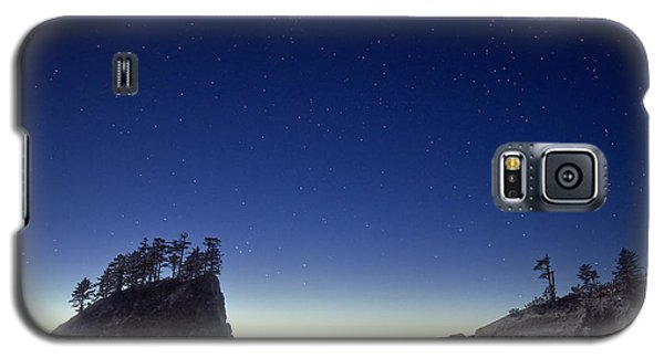 A Night For Stargazing Galaxy S5 Case
