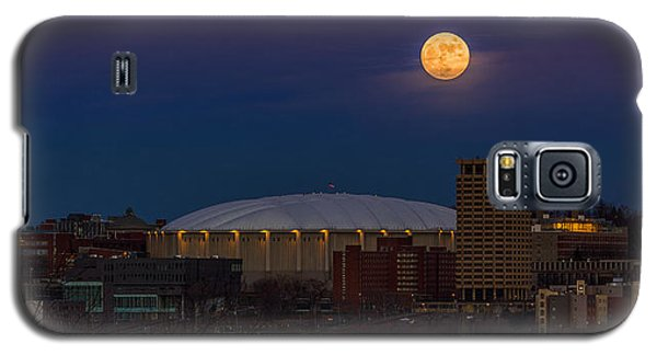 A Night To Remember Galaxy S5 Case by Everet Regal