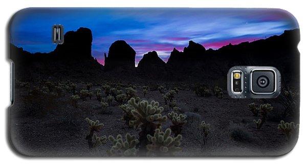 A Nights Dream  Galaxy S5 Case