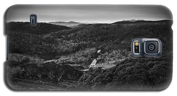 A Nomadic Way Galaxy S5 Case