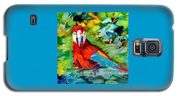 Papagalos Galaxy S5 Case