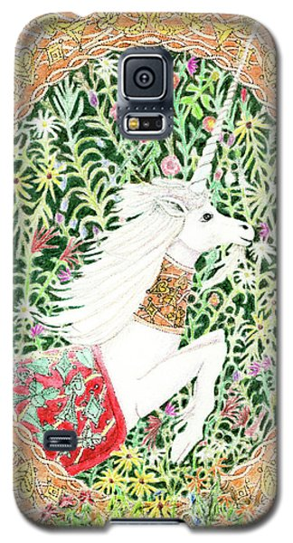 A Pawn Escapes Limited Edition Galaxy S5 Case