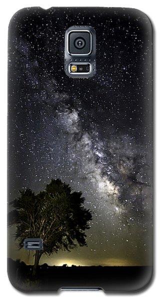 A Peaceful Night Galaxy S5 Case
