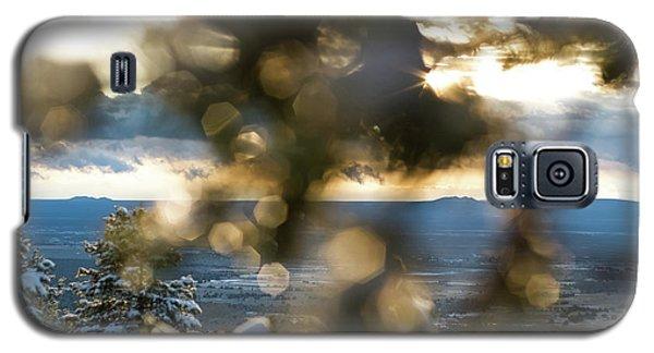 A Peek At Taos Mesa Galaxy S5 Case