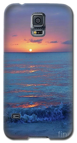 A Perfect Finish Galaxy S5 Case by Valerie Rosen