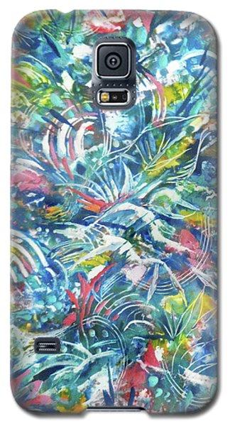 Joy In Action Galaxy S5 Case