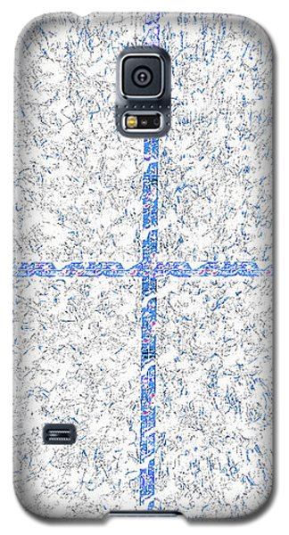 A Place For You Galaxy S5 Case