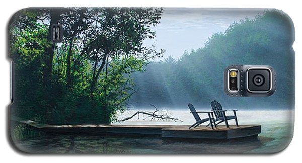 A Place To Ponder Galaxy S5 Case