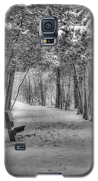 A Place To Rest Galaxy S5 Case