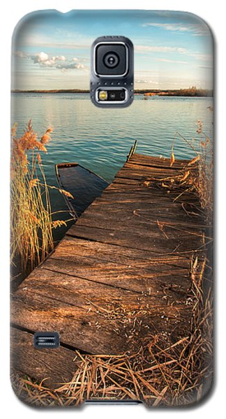 A Place Where Lovers Meet Galaxy S5 Case