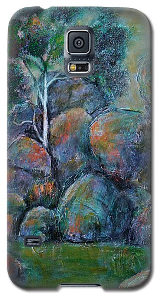 A Place Without Time Galaxy S5 Case