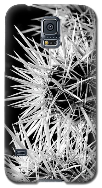 A Prickly Subject Galaxy S5 Case