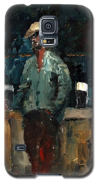 F 772  Holy Hour A Pint And A Spare. Galaxy S5 Case