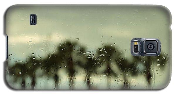 A Rainy Day Galaxy S5 Case