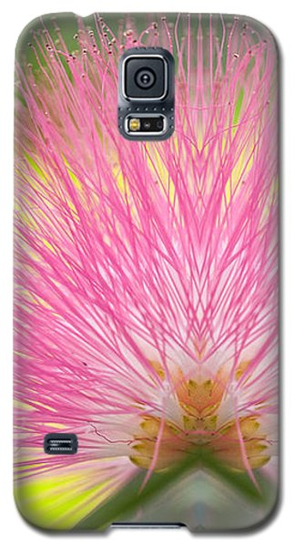 Galaxy S5 Case featuring the photograph A Reflection Of Beauty by Michelle Wiarda
