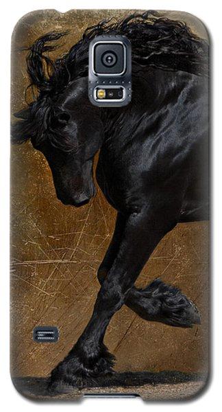 A Regal Bow Galaxy S5 Case