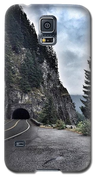 A Road To Nowhere Galaxy S5 Case