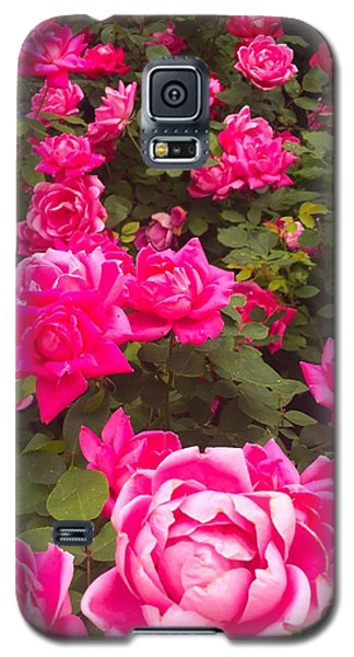 A Rose By Any Other Name Galaxy S5 Case