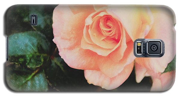 A Rose For Kathleen Galaxy S5 Case