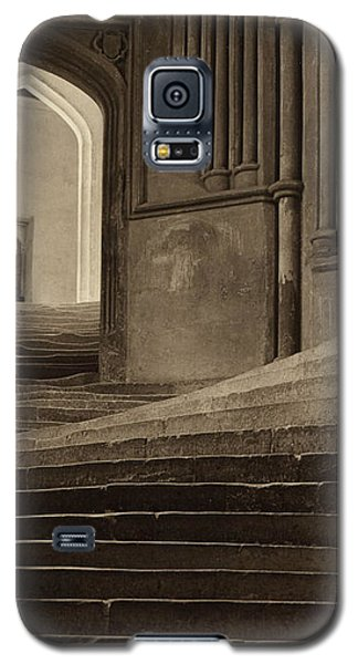 A Sea Of Steps Galaxy S5 Case